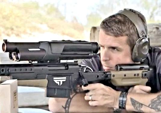 Фото - Як стати снайпером?