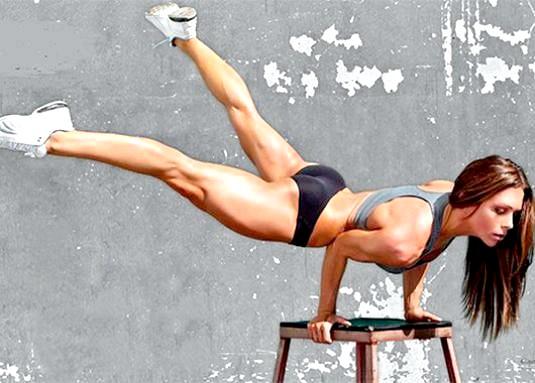 Фото - Як стати спортивною?
