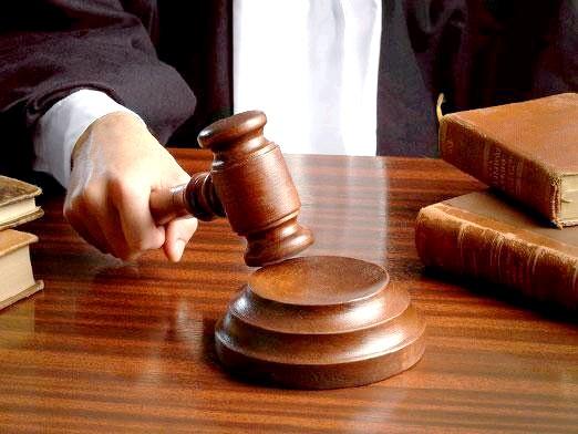 Фото - Як стати суддею?