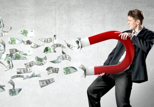 Фото - Як стати успішним і багатим?
