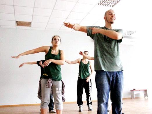 Фото - Як танцювати дабстеп?