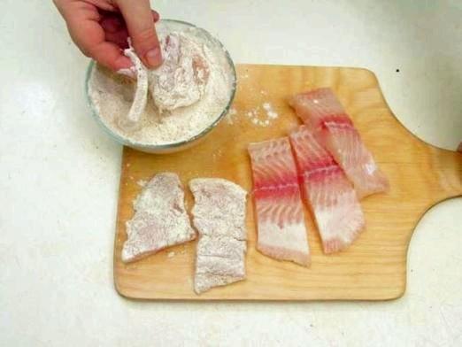 Фото - Як гасити рибу?
