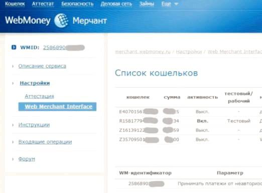 Фото - Як видалити webmoney?