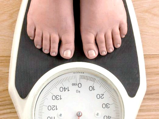 Фото - Як утримати вагу?