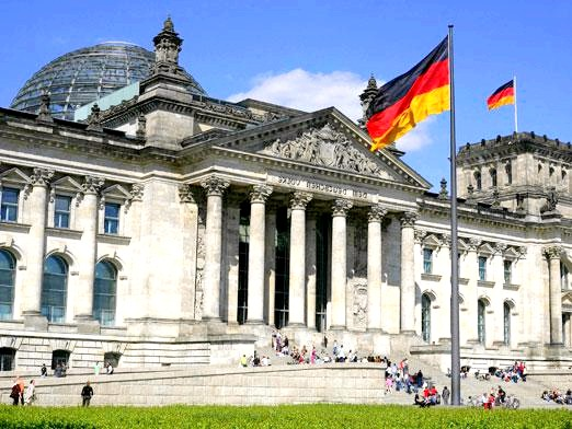 Фото - Як виїхати до Німеччини?
