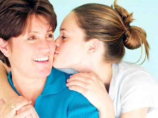 Фото - Як умовити маму?