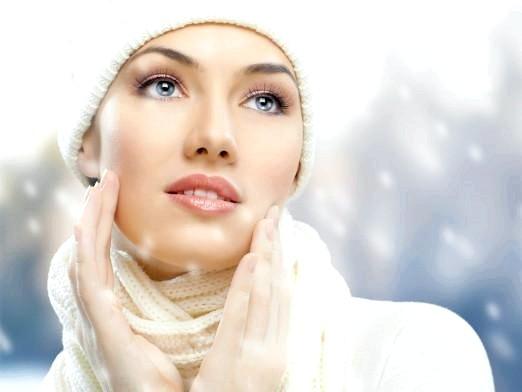 Фото - Як доглядати за шкірою взимку?