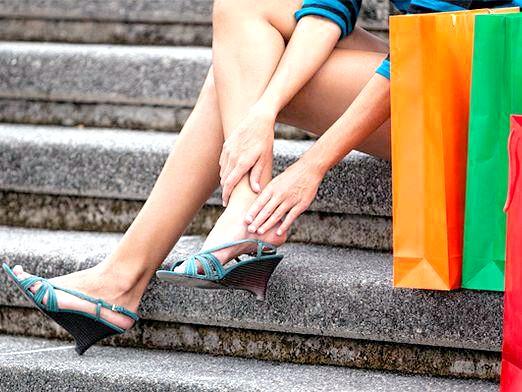 Фото - Як зменшити взуття?