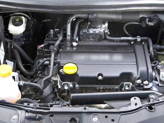 Фото - Як дізнатися, який двигун?
