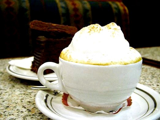 Фото - Як варити каву з пінкою?