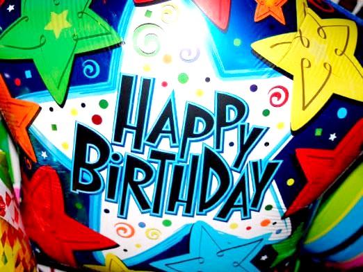 Фото - Як весело провести день народження?
