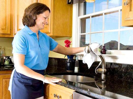 Фото - Як вести домашнє господарство?