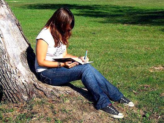 Фото - Як вести особистий щоденник?