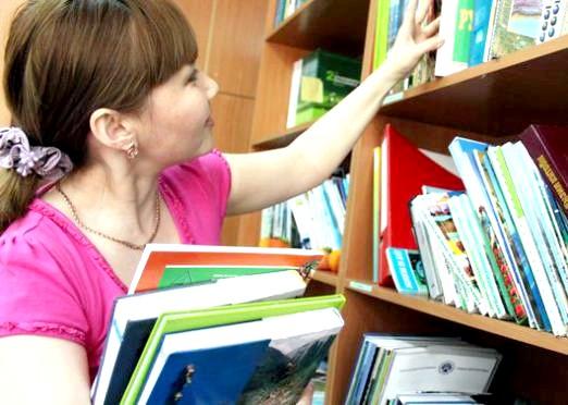 Фото - Як поводитися в бібліотеці?