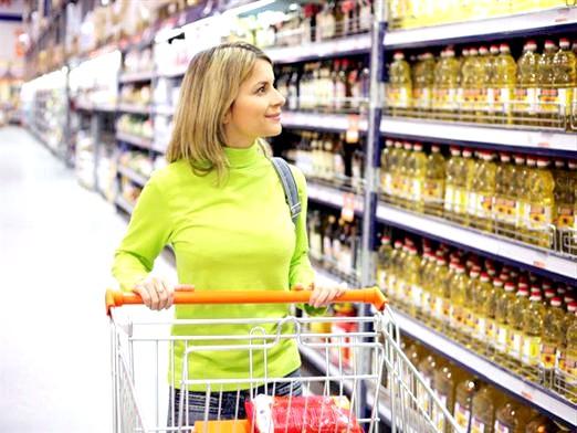 Фото - Як поводитися в магазині?