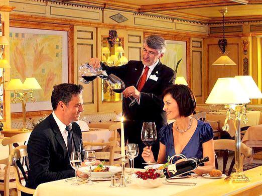Фото - Як поводитися в ресторані?