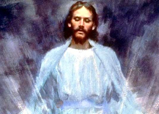Фото - Як воскрес Христос?