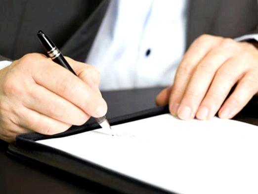 Фото - Як відновити договір?