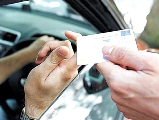 Фото - Як відновити водійське посвідчення?