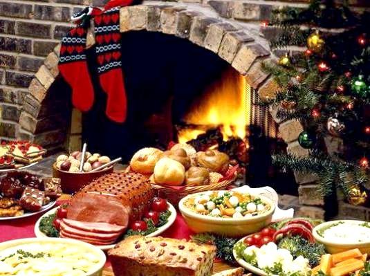 Фото - Як зустрічати Різдво?