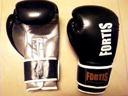 Фото - Як вибрати боксерські рукавички?