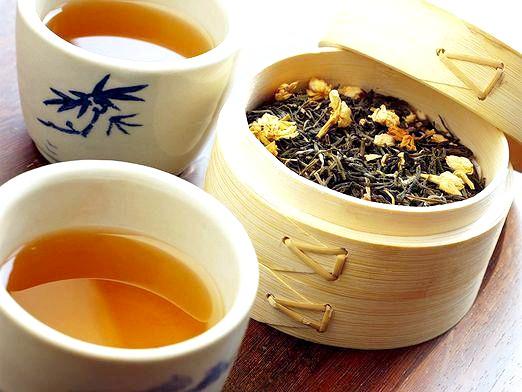 Фото - Як вибрати чай?