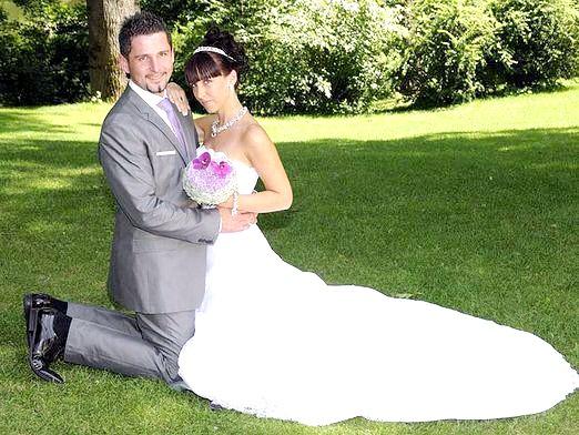 Фото - Як вибрати дату весілля?