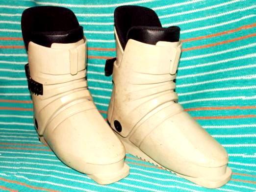 Фото - Як вибрати гірськолижні черевики?