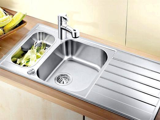 Фото - Як вибрати мийку?