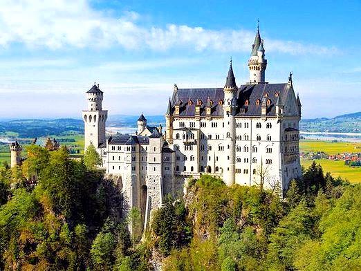 Фото - Як виглядає замок?