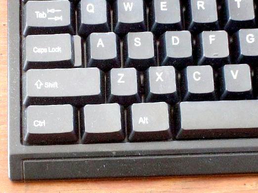Фото - Як вимкнути комп'ютер за допомогою клавіатури?