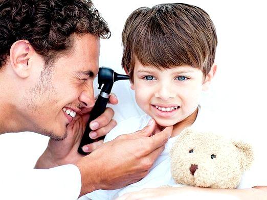 Фото - Як витягнути пробку з вуха?