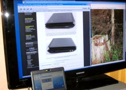 Фото - Як вивести зображення з комп'ютера на телевізор?