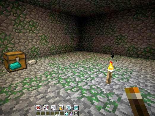 Фото - Як вижити в Minecraft?