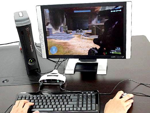 Фото - Як xbox 360 підключити до комп'ютера?