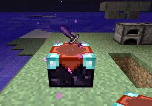 Фото - Як зачаровувати речі в Minecraft?