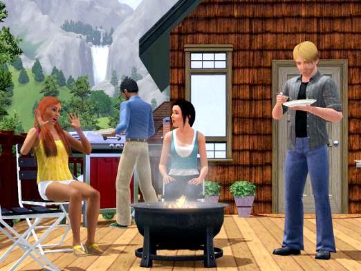 Фото - Як завантажити Сімс (Sims)?