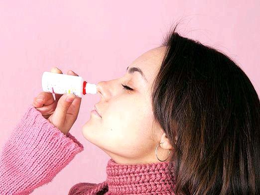 Фото - Як закапувати ніс?