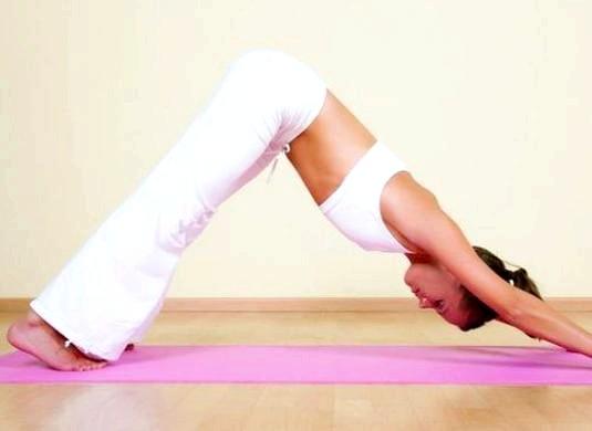 Фото - Як займатися гімнастикою?