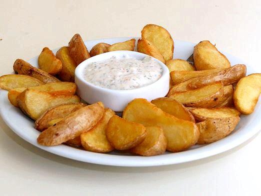 Фото - Як запікати картоплю?