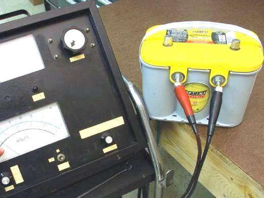 Фото - Як заряджати гелевий акумулятор?