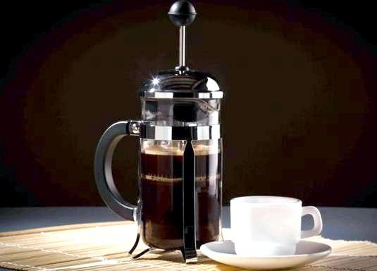 Фото - Як заварювати каву?