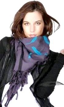 Фото - шарф