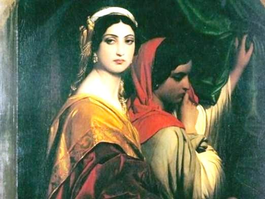 Фото - Як звали дочку Іродіади?