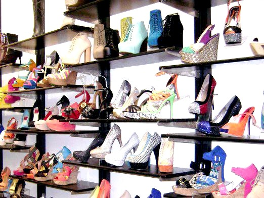 Фото - Яке взуття в моді?