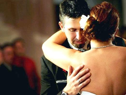 Фото - Яке весілля - 24 роки?