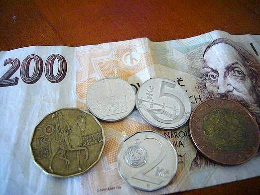 Фото - Яка валюта в чехії?