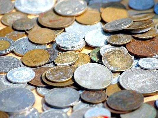 Фото - Які банки продають монети?