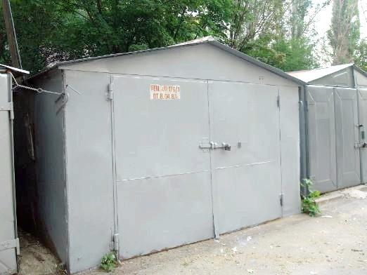 Фото - Які документи потрібні для гаража?