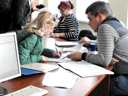 Фото - Які документи потрібні для роботи?